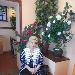 Лариса, 64 года, Пермь