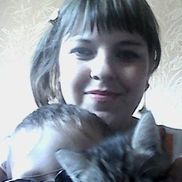 Anna, 32 года, Каменск-Уральский
