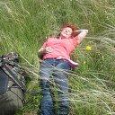 степные травы пахнут по особому...