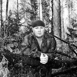 Саша, 43 года, Красная Горбатка