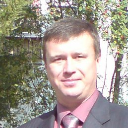 Юрий, 50 лет, Шостка