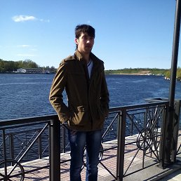 jasurbek, 24 года, Ивангород