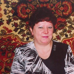 Татьяна, 61 год, Оленегорск