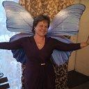 Кочу быть бабочкой-красивой и легкой!