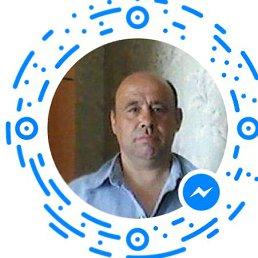 Александр, Нижний Тагил, 51 год