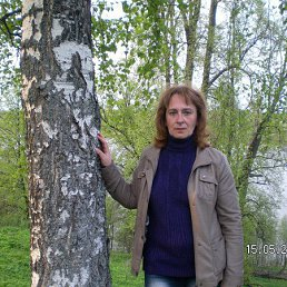 Елена, 51 год, Тутаев