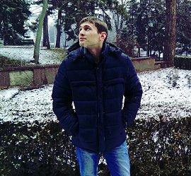 Евгений, 28 лет, Кишинев