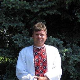 Александр, 50 лет, Малин