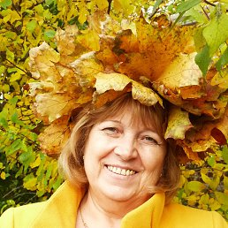 Ольга, 61 год, Бронницы