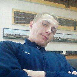Игарек, Гребенка, 28 лет