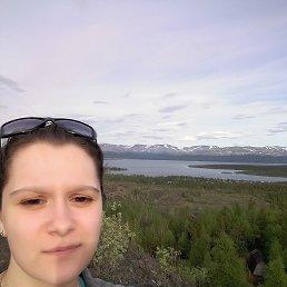 Даша, 20 лет, Мончегорск