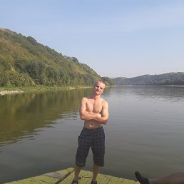 Данил, 27 лет, Залещики