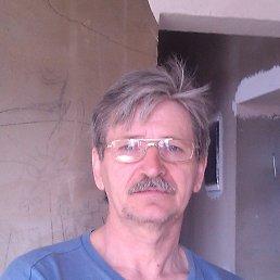 Сергей, 57 лет, Заокский