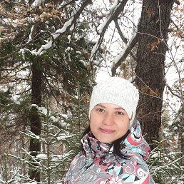 Елена, 37 лет, Бакал