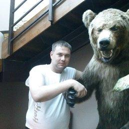 Николай, Хвалынск, 32 года
