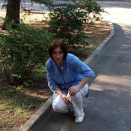 Инесса, 60 лет, Москва