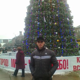 Максим, 38 лет, Горловка