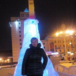 ЕВГЕНИЯ, 50 лет, Майма