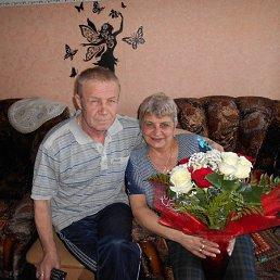 наташа, 59 лет, Бакал