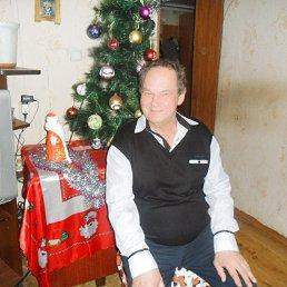 Александр, 64 года, Мценск