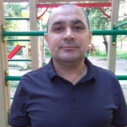 эльдар, 43 года, Новосибирск
