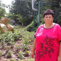 Зинаида, 61 год, Каневская