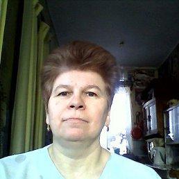 Алла, 58 лет, Абинск