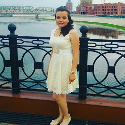 Лиза, 25 лет, Васильево