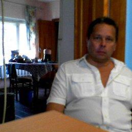 александр, 54 года, Радомышль