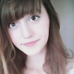 Каролина, Астрахань, 20 лет