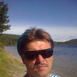 Андрей, 52 года, Енский