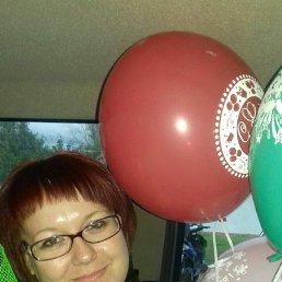 Наталья, Серебряные Пруды, 35 лет