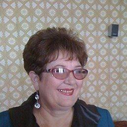 Наталья, 64 года, Бахмут