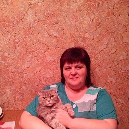 марина, 53 года, Донецк
