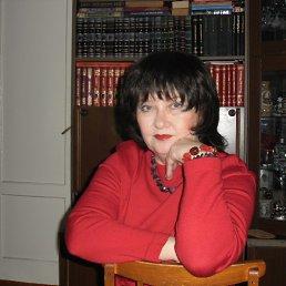 Янина, 65 лет, Снежногорск