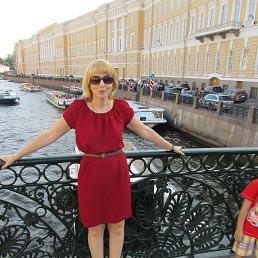 Людмила, 49 лет, Санкт-Петербург