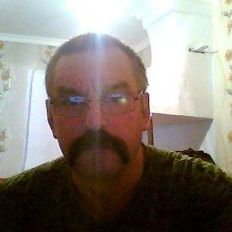 михаил, 55 лет, Льгов