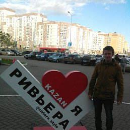 Сергей, 28 лет, Игра