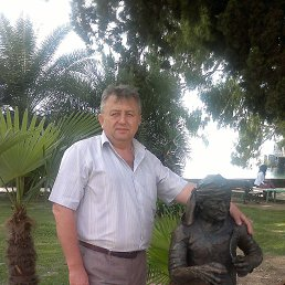Николай Иванович, 51 год, Ленинградская