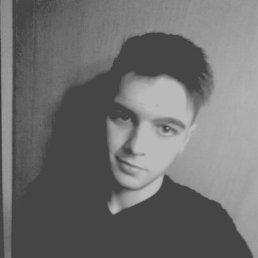 Юліан, 20 лет, Иршава