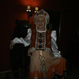 Татьяна, 62 года, Североморск