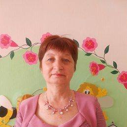 ира, 60 лет, Карталы