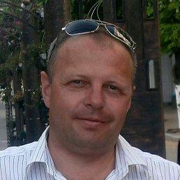 Александр, 46 лет, Вишневое