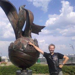 Маркей, 49 лет, Москва