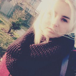яна, 22 года, Снигиревка