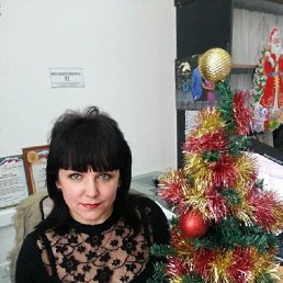 НАТАЛЬЯ, 47 лет, Полтавская