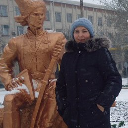 Таня, Гуляйполе, 48 лет