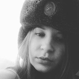 Яна, Смоленск, 27 лет