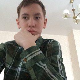 Саша, 18 лет, Чебоксары