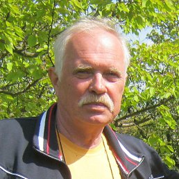 Vitaliy, Борисполь, 66 лет